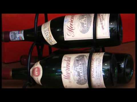 Durban Ville Wine Estate - South Africa Travel Channel 24