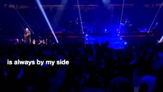 Whom Shall I Fear & We Glorify Your Name by Chris Tomlin (Passion 2013)