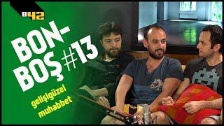 MULTIPLAYER'IN SIRLARI (ORHUN SOYUNDU!!!)  | Bonboş #13 w/ Multiplayer Ekibi