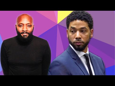 JUSSIE SMOLLETT WAS SECRETLY MARRIED TO A HOLLYWOOD DIRECTOR (DETAILS INSIDE)