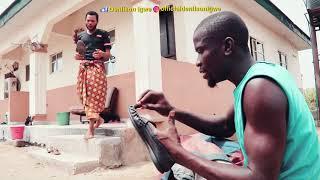DENILSON IGWE COMEDY - ABOKI SERIES (WRONG POLISH)