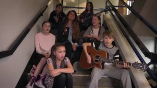 Chained To The Rhythm | Katy Perry Cover | SCHOOL OF ROCK CAST