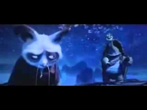 Master Oogway death - YouTube