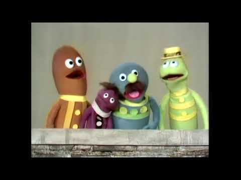 Muppet Songs: Anything Muppets - I Am A Fine Musician