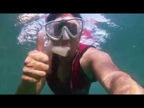 Islas Marietas Con GoPro Hero 3