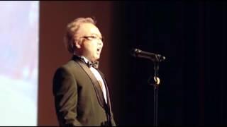 그대의 찬손 Che gelida manina - 테너 이인필 (푸치니 오페라 '라보엠中')