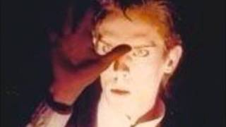 Watch Peter Murphy The Light Pours Out Of Me video