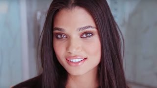 Inside Model Daniela Braga's Makeup Bag