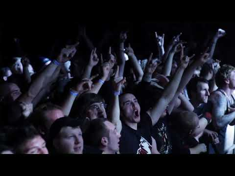 Chimaira - Coming alive 2010 DVD part 1