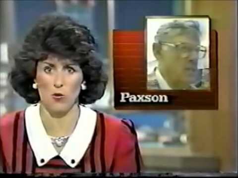 WJXT Eyewitness News at 11:00PM (1/21/1988)