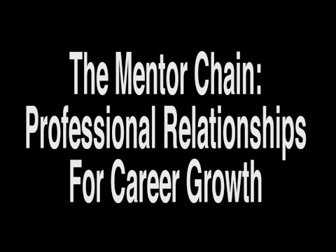 The Mentor Chain