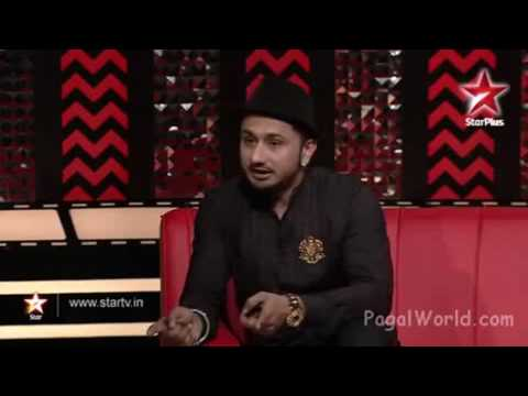 Yo Yo Honey Singh New Interview   STAR Verdict PagalWorld com HQ MP4