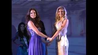 Miss Natal é eleita Miss RN 2015