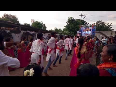 Jajiri jajiri kolattam dance