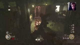 Call of duty ww2 zombies [Chillstream]