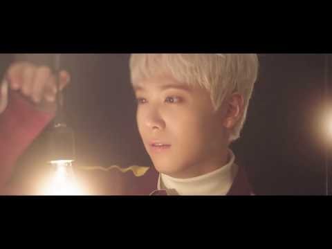 FTISLAND - Hold the moon【OFFICIAL MUSIC VIDEO -Full ver.-】