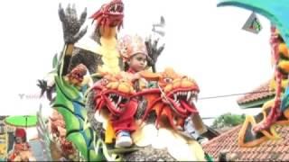 Basah Basah - Singa Dangdut DUA PUTRA (20-12-2016)