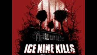 Watch Ice Nine Kills Dead Is The New Black video