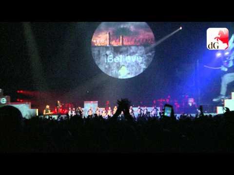 Roger Waters Mother Roger Waters Geeft Concert in