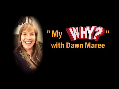 "The ""WHY"" (1 Minute Version) with Dawn Maree, 7k Metals WHOLESALE Gold Silver Bullion Associate"