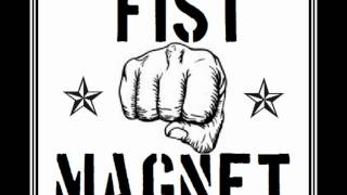 Fist Magnet - Thick Yellow Discharge EP