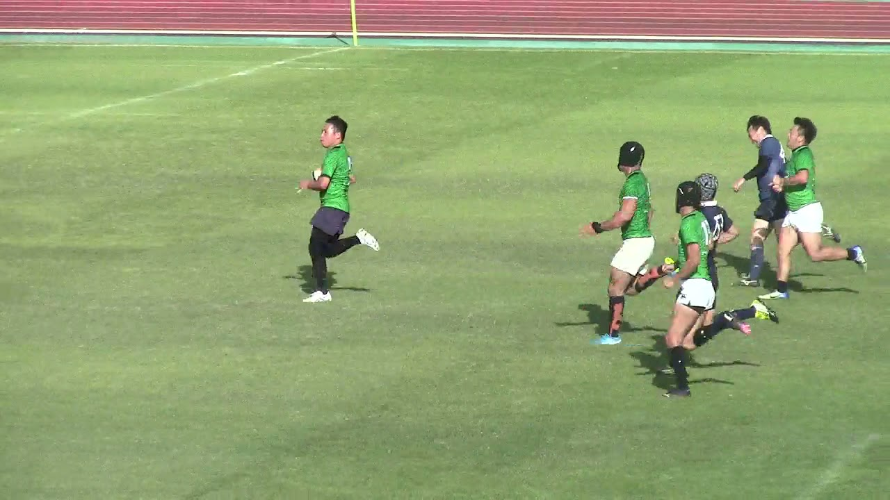 2021.10.10 vs 神奈川不惑倶楽部戦