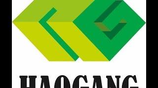 видео Компания Hao-Gang (Хао Ган)