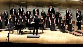 UWO Chamber Choir - I