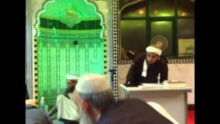 MUST WATCH [HD] - The Importance of Sacrifice - Imam Adil Shahzad