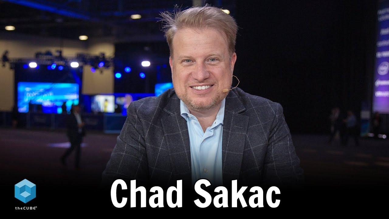 Download Chad Sakac, Pivotal | Dell Technologies World 2019