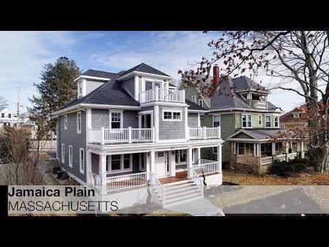 Video of 360 Arborway | Jamaica Plain, Massachusetts real estate & homes by Ellen, Janis & Josh Team