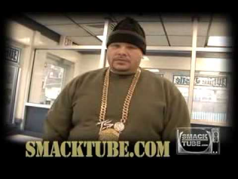 Fat Joe Interview