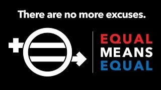 Equal Means Equal Official Trailer 2016 (Official)