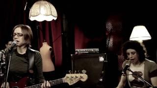 Antoine Corriveau - Sophie B - Indie / Folk / Rock / Électronique - Montreal 2009