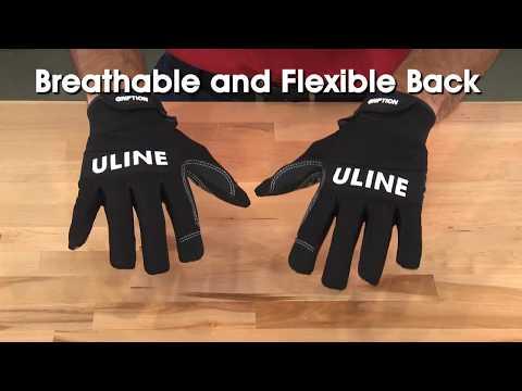 Choosing The Right Gription® Gloves