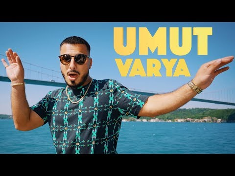 UMUT - VARYA (prod. Chris Cobaye & Dopetones) [Official Video]