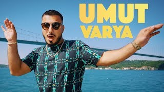 UMUT - VARYA (prod. Chris Cobaye & Dopetones) [Official Video]