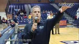 2012 Bear Madness - Northern Colorado Basketball