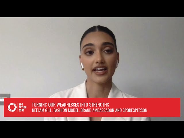 Lightning Talk – Turning our Weaknesses into Strengths