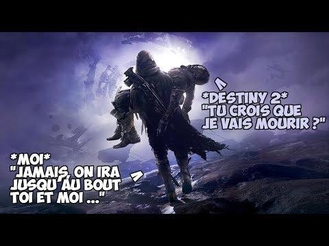 Destiny 1 - L'Avenir Proche de Destiny 2 ? Vais je Jouer à Anthem ? Nouveau Concept !? thumbnail