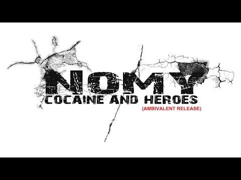 Nomy (Official) - Cocaine (DJ Boriz Hardcore remix)
