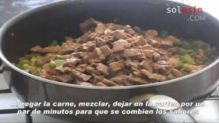 Tacos De Alambre (comida Mexicana)