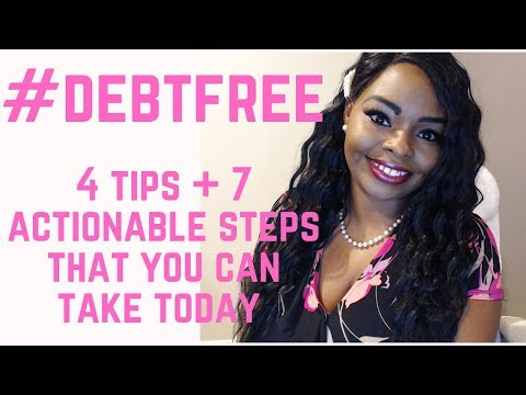 how-to-pay-off-credit-card-debt-|-how-to-become-debt-free-|-#debtfree-#debtfree2020