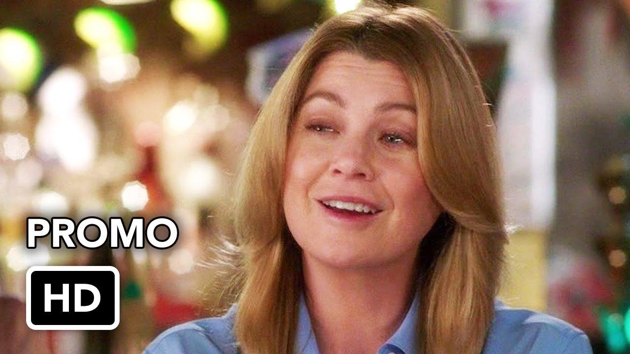 TGIT ABC Thursday 5/3 Promo - Grey's Anatomy, Station 19 (HD)