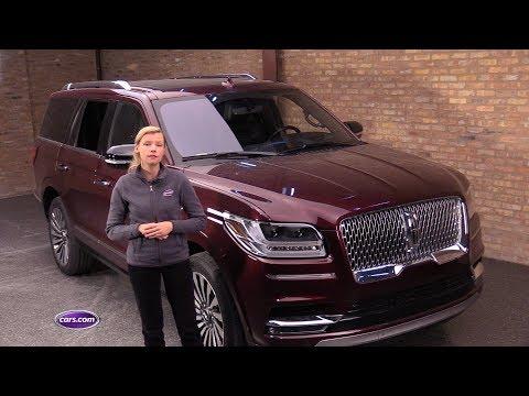 2018 Lincoln Navigator Review – Cars.com