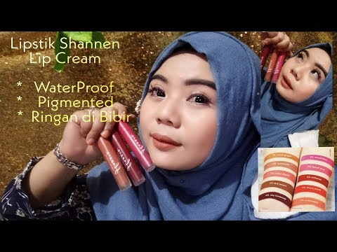 review-lipstick-shannen-hits-3-in-one-//-shannen-lip-cream