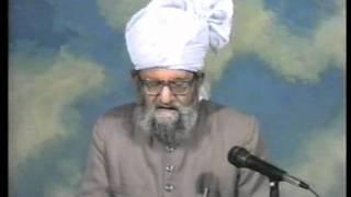 Urdu Dars Malfoozat #369, So Said Hazrat Mirza Ghulam Ahmad Qadiani(as), Islam Ahmadiyya