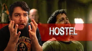 Hostel - Movie Review