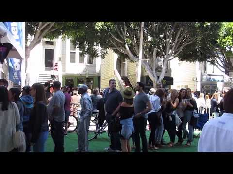Fillmore Jazz Festival 2017 Pacific Heights San Francisco California