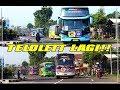 Macam-macam Klakson Telolet 7 Unit Bus Pariwisata Berbeda